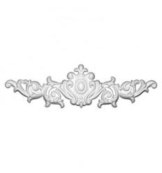 Ornament Gaudi 1.60.028