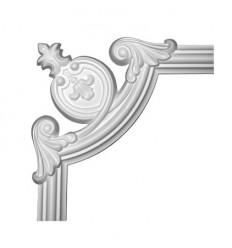 Ornament pentru colt Gaudi 1.52.284