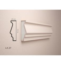 Profile de exterior din polistiren Expandat cu Rasina - LA27