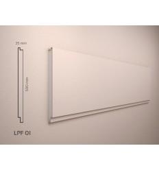 Panouri decorative exterior LPF01